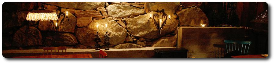 Bildspel Grottan